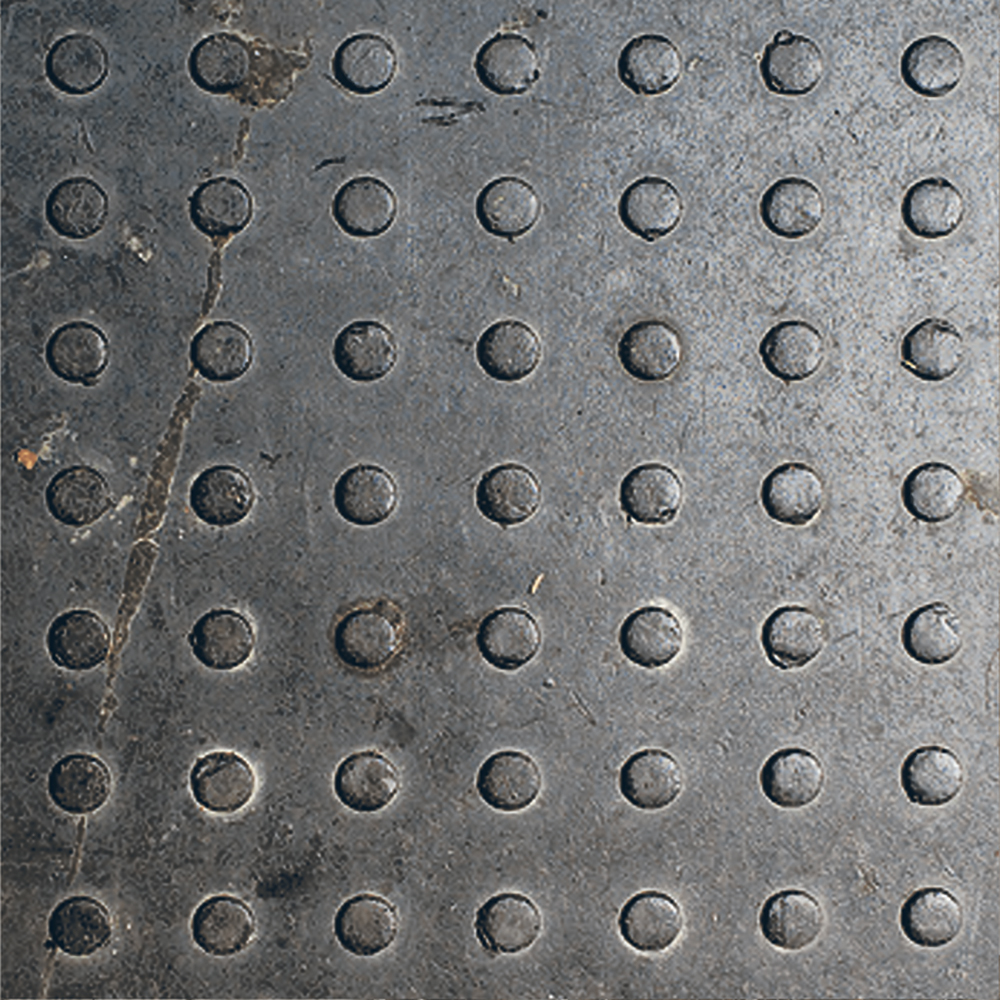 Industrial Button 20x20 (36 facce - 36 faces)