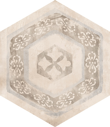 Last Minute Hexagon Decors Warm (9 diesegni random)