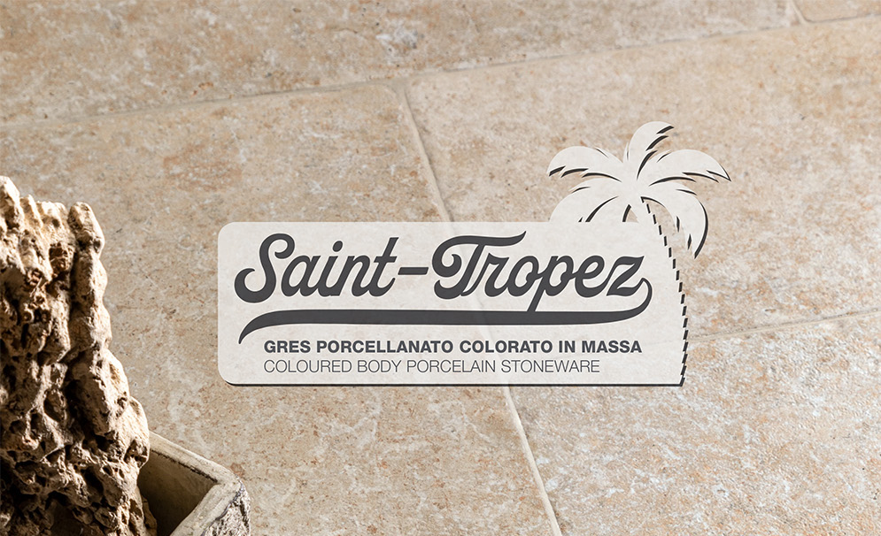 New Catalogue SAINT-TROPEZ
