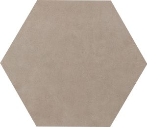 Taupe Hexagon L20, L30